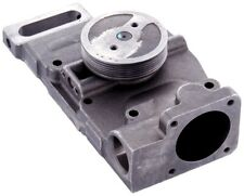 Engine Water Pump fits 1990-1995 White/GMC WIM WCA WCM  GATES