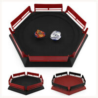 38cm Red Blue Black Beyblade Burst Fashion Stadium For Kids Beystadium Gift Toys