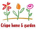 Crispe home & garden
