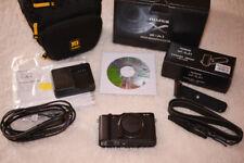 Fujifilm X-A1 mirrorless camera, Black, body only, Fuji X Series
