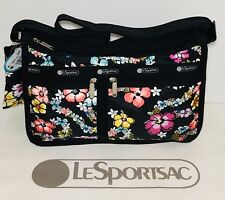 NWT LeSportsac Hawaii Exclusive Deluxe Everyday Bag 7507 K530