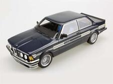 1983 BMW 323 Alpina Blue in 1:18 Scale by LS Collectibles