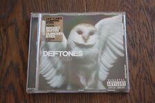 Deftones - Diamond Eyes (Parental Advisory, 2010)
