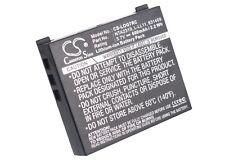 Fit Logitech G7 Laser Cordless Mouse, MX Air, M-RBQ124 Battery (600 mAh)