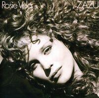 Rosie Vela - Zazu (25th Anniversary Edition) [New CD] UK - Import