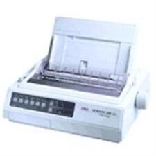 OKI Microline 320 Elite 360cps 240 X 216dpi Dot Matrix Printer