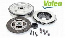 Clutch set with Flywheel SINGLE-MASS VALEO 835119 for FORD NISSAN VOLVO