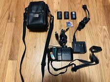 Nikon Coolpix 4500 4MP Digital Camera 4x Optical Zoom - HUGE BUNDLE w/extras