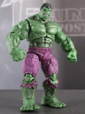 "HULK #009 Series 4 INCREDIBLE MARVEL UNIVERSE 3.75"" Hasbro Action Figure Toy"