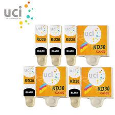 8 Ink Cartridges for Kodak 30 XL Black & Colour for Printer ESP C110 C310 C315