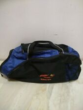 "Aloha Airlines Kilohana Team 23"" long Duffel Bag blue/black"