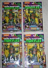 TMNT - Teenage Mutant Ninja Turtles Classic Collection Movie Lot of 4 - NEW!