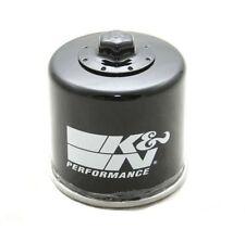 Filtri dell'olio K&N per moto Suzuki
