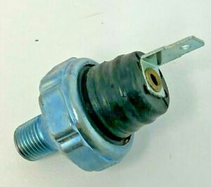 Standard PS160 New Oil Pressure Sender/Switch, Chevrolet, Chrysler, Daihatsu