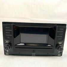 New Volkswagen Passat Golf Audio Radio Bluetooth Composition Media B8 5G0035869B