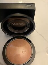 NIB MAC MINERALIZE SKINFINISH GLOW & HIGHLIGHTER 0.35 OZ - HIGHLIGHT THE TRUTH
