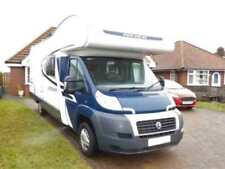Fiat Motorhomes 4 excl. current Previous owners