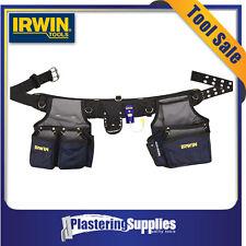 Irwin Heavy Duty Tool Rig Nail Tool Bag IR-889-SYN