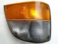 1979-1986 Saab 900 Right Front Turn Signal Light. free p&p to uk made by hella