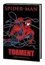 Spider-Man: Torment (Marvel Premiere Classic) by McFarlane, Todd