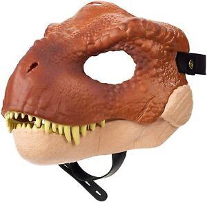 Jurassic World Mask T-Rex Mask