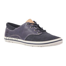 Timberland Damen Sneaker 3958R Gr. 36 Earthkeepers TM Casco Bay Oxford Blau