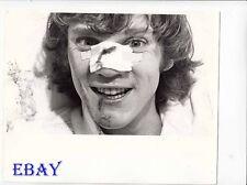 Clockwork Orange Malcolm McDowell VINTAGE Photo