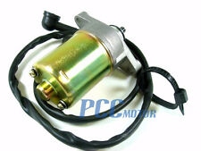 MOPED ELECTRIC STARTER for 50CC SCOOTER CHINA 50 H ST06