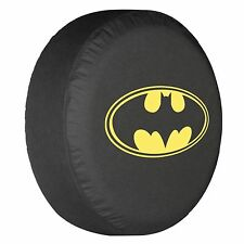 """35"""" Batman Classic Tire Cover - Made in the USA"""
