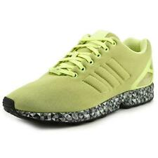 Baskets verts adidas pour homme