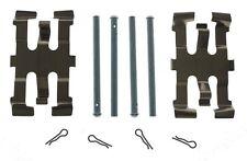 Carlson 13620 Rear Disc Brake Hardware Kit