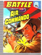 BATTLE MAGAZINE - No. 124 'Air Commando'