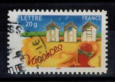 (a45) timbre France autoadhésif n° 53 oblitéré année 2005
