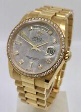 Relojes de pulsera fecha Rolex