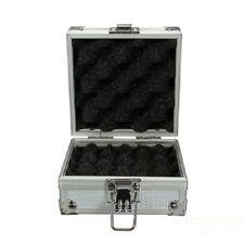Dermasoft Alloy Aluminium Small Case Box For Tattoo Machine Kit Gun Box