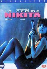 [DVD] La Femme Nikita (1990) Luc Besson *NEW