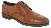 Cole Haan Men's Jefferson Grand Cap Toe Oxford British Tan Style C23791