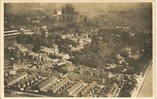 York. Aerial View # 259 by Airco.