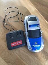Ferngesteuertes Polizei Auto Kleinkinder Dickie Toys Weihnachten