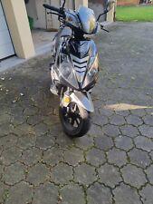 50 ccm Motorroller Explorer 2013