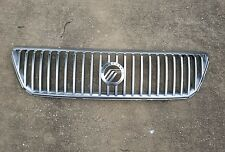 2004-2007 Genuine Ford OEM Mercury monterey  grille part number 3f2z8200bah