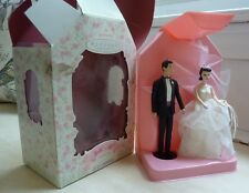 Hallmark Keepsake Ornaments Barbie & Ken Wedding Day set of 2 1997 QXI6815