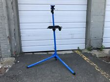 Park Tool PCS-10 Home Mechanic Repair Stand and 106 Work Tray