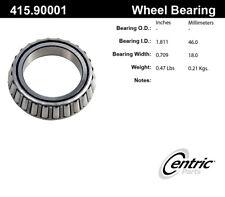 Wheel Bearing-Turbo Carrera Centric 415.90001E