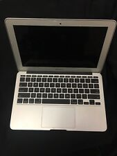 """Apple Macbook Air 11"""" 2011 - AS IS"""
