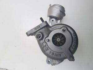 Turbocharger VW Audi Skoda 1.9 TDI 96/103kw AFV BRE AWX BPW 038145702G