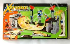 Xreme Sports Skatepark 9157 Micro Mega Bloks 400 pieces Play Set NEW