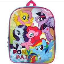 "My Little Pony Pony Pals 15"" Backpack"