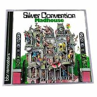 Silber Convention - Madhouse Neue CD