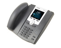Aastra 6725ip Charcoal Phone - Brand New In Box - *READ DESCRIPTION THOROUGHLY*